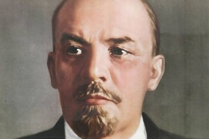Lenin Says: Move along.  Nothing to see here.
