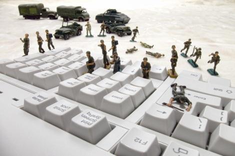 keyboard warrirors