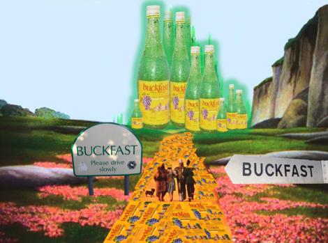 buckfastemeraldcity