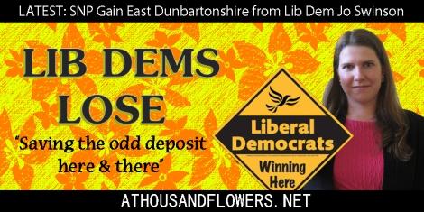 East Dunbartonshire