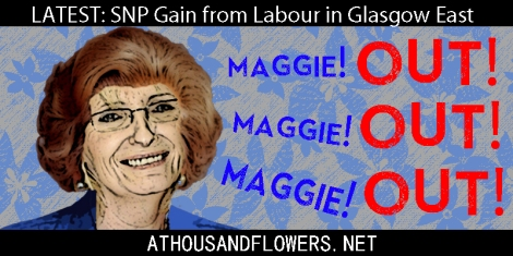 Glasgow East